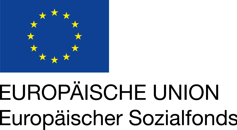 Europäischer Sozialfond Logo